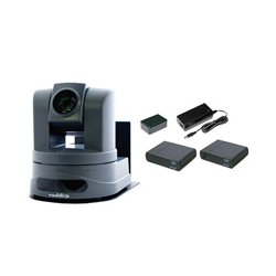 Vaddio - 999-6995-000 - WallVIEW HD-USB Pro PTZ Camera