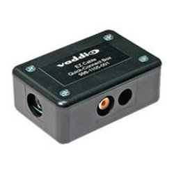Vaddio - 998-1105-001 - Quick-Connect Cat-5 Box