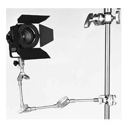 Matthews Studio Equipment - 540,001.00 - Matthews 540001 Hollywood Superflex Flex Arm - Snap in