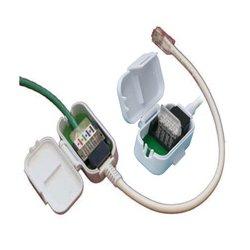 PureLink - HBM-01 - Tool-Less Gigabit Ethernet Connectors