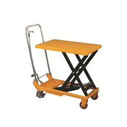 Wesco Industrial - 260,201.00 - Wesco LT-330SL 330 Pound Capacity Scissor Lift Table