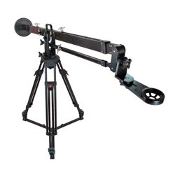 Cartoni - K102 - K102 JIBO Three Section Compact Jib