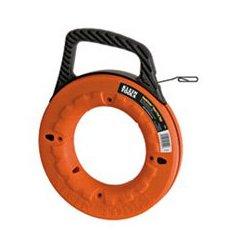 Klein Tools - 56,002.00 - 56002 65 ft. Depthfinder Steel Fish Tape