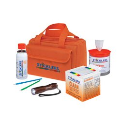 Sticklers - FK03 - Sticklers Fiber Optic Cleaning Kit