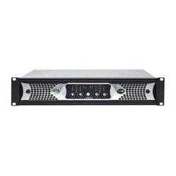 Ashly Audio - NX3.04 - Ashly Audio Power Amplifier - 4-Channel x 4000 Watts