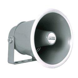 Speco - 104 - SPC-10/4 6in 4 ohm Weatherproof PA Speaker
