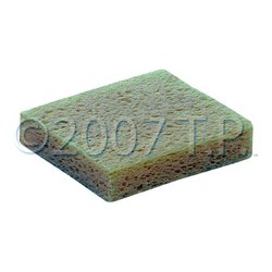 Weller / Cooper Tools - WCC104 - Weller WCC104 Replacement Sponge for Soldering Stations