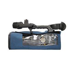 PortaBrace - CBA-XF305 - Portabrace Camera Body Armor for the Canon XF300 & 305 - Blue