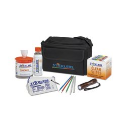Sticklers - FK05 - Sticklers Military Fiber Optic Cleaning Kit