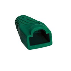 Quest Technology - QST-NMB-1006 - Green Boot for RJ-45 Modular Plug