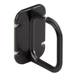 Black Box Network - 11,209.00 - 11209 Wallmount Cable Hanger - 2.4 Inch Height