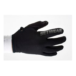 SetWear - STH-05-009 - SetWear Black Stealth Glove - Size M