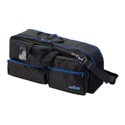 camRade - CAM-CB-750-B - camBag 750-Black for Professional Camcorders Up To 29.5 Inches