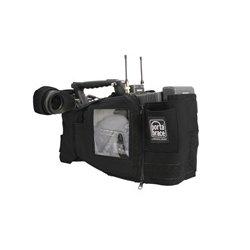 PortaBrace - CBA-PMW400B - Portabrace Camera Body Armor for the Sony PMW-400 - Black