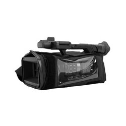 PortaBrace - CBA-PX230B - Portabrace Camera Body Armor for the Panasonic AJ-PX230 - Black