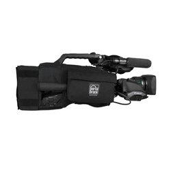 PortaBrace - CBA-PX5000B - Portabrace Camera Body Armor for the Panasonic AJ-PX5000 - Black