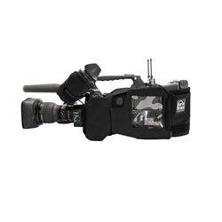 PortaBrace - CBA-PXWX320B - Portabrace Camera Body Armor for the Sony PXWX320 - Black