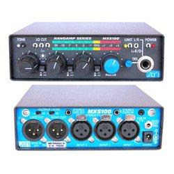 DaySequerra - MX200C - Stereo Audio Mixer with Peak Limiter