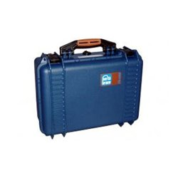 PortaBrace - PB-2400F - PortaBrace Safeguard Field Production Vault Hard Case - Handle