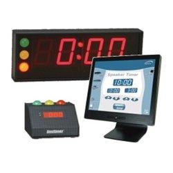 DSan - TP-2000X - DSan Touch Panel Interface