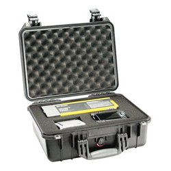 Other - 1450-000-240 - 1450 Protector Case W/foam Yellow Pelican