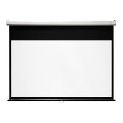 Draper - 207,005.00 - Draper 207005 Luma 10ft. Matte White Screen