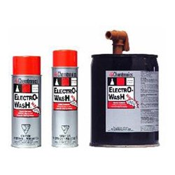 Chemtronics - ES2211 - Electro-Wash NX Nonflammable Cleaner Degreaser 18 oz. Spray