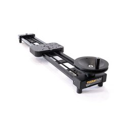 Kessler Crane - CS1011 - Kessler Pocket Dolly V2 TRAVELER Camera Slider (no Quick Release)