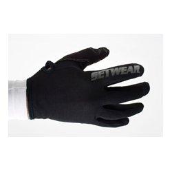 SetWear - STH-05-011 - SetWear Black Stealth Glove - Size XL