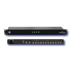 ESE - DV 212 - DV-212 1x12 3G/HD/SD SDI Digital Video Distribution Amplifier