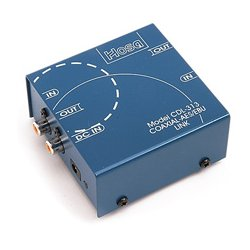 Hosa - CDL-313 - Hosa - Coaxial (RCA) to AES/EBU (XLR Connectors)The 24 Bit 96K