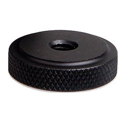 Wind Tech / Olsen Audio - M-13 - Large Diameter (25mm) 1/4-20 Locking Nut