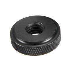 Wind Tech / Olsen Audio - M-14 - Large Diameter (25mm) 3/8-16 Locking Nut