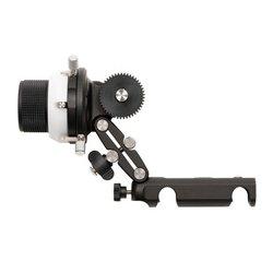 Alphatron - 2,715.00 - Alphatron ALP-PP-15-Double ProPull Double Rod Follow Focus 15mm