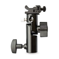 Westcott - 5,015.00 - 5015 Adjustable Shoe Mount Bracket for Speedlites