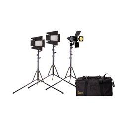 ikan - IBK2316 - ikan IBK2316 Continuous Lighting Kit