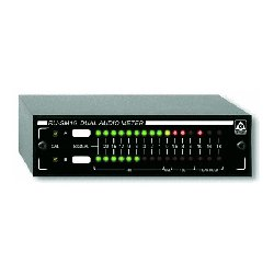 Radio Design Labs (RDL) - RUSM16A - Radio Design Labs RU-SM16A 2 Channel Audio Meter