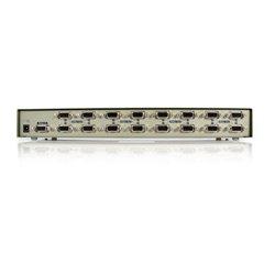 StarTech - 1216PRO - StarTech 16 Port High-Resolution VGA Video Splitter/DA
