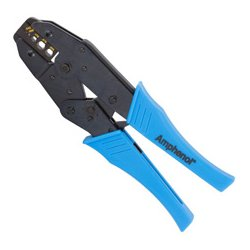 Amphenol - CTL-17 - CTL Series Crimp Tool For HDBNC Connectors