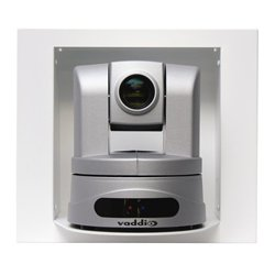 Vaddio - 999-2225-018 - IN-Wall Enclosure for ClearVIEW/PowerVIEW HD-Series Cameras