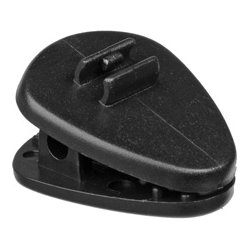 DPA Microphones - DMM0519 - DPA Clothing Clip for d:fine 5 Pack