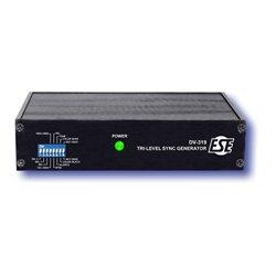 ESE - DV 319 - DV-319 HD/SD Sync Generator