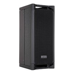 RCF - TT51-A - RCF Active 300W 2-Way - 5 Inch Speaker with 1 Inch Dome Tweeter - RDNet Option