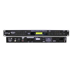 Rolls - RS81B - Rolls Quartz PLL Synthesized AM/FM Tuner