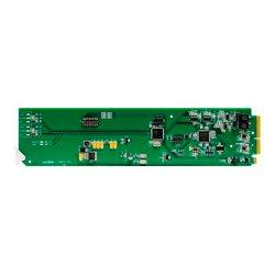 Ward-Beck Systems - D6201B - Ward-Beck openGear Dual 1x4 AES/EBU Reclocking DA w/SRC - 75 Ohm