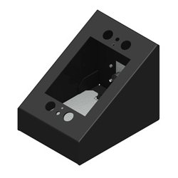 FSR - DSKB-1G - 1-Gang Desktop Mounting Box