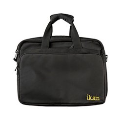 ikan - IBG-500-1L - ikan IBG-500-1L Carrying Case for Lighting - Nylon - Shoulder Strap, Handle - 17 Height x 14 Width x 5 Depth