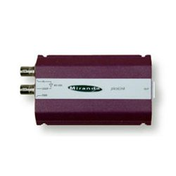 Miranda Technologies - DEC-291P - Picolink 12-Bit NTSC/PAL/SECAM to SDI Decoder