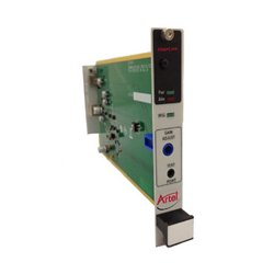 Artel Video Systems - XA-1900-C1S - Artel IRIG 850nm Fiber Optic Card - ST Connector - Multimode - Transmitter