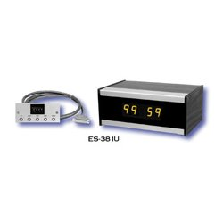 ESE - ES 381U - 100 Minute Up/Down Timer with Remote